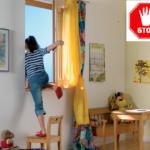 Siguranta copii termopane