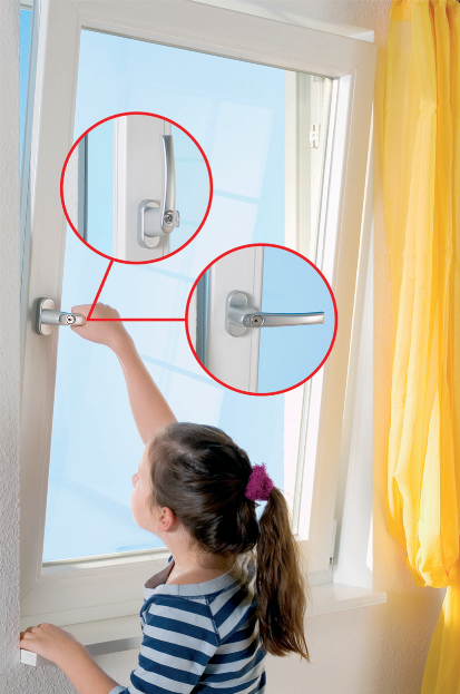 siguranta ferestre termopan