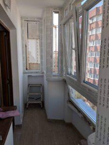 Inchidere balcon Bucuresti
